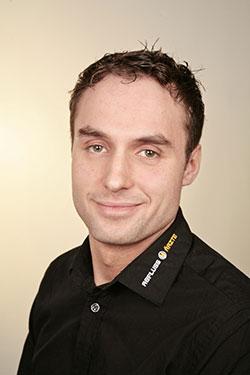 Marc Spazier